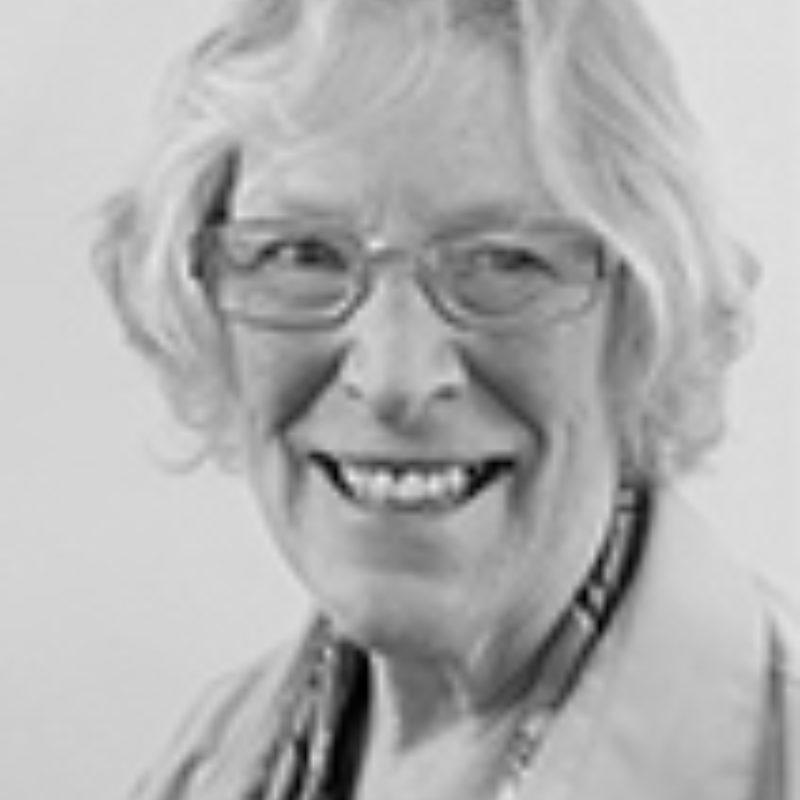 Ann Jolliffe2013