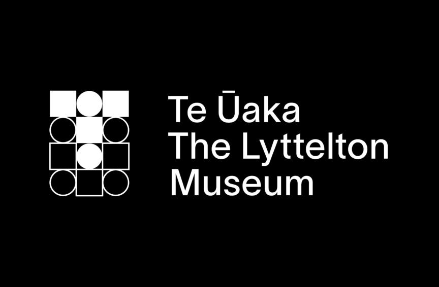Te Ūaka The Lyttelton Museum Logo
